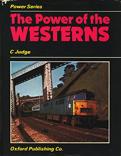 The Power of the Westerns By C.W. Judge