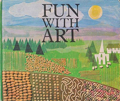 Fun with Art By Martin Mayhew