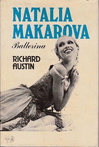 Natalia Makarova, Ballerina By Richard Austin