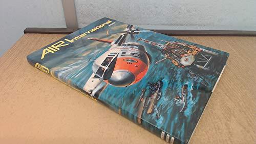 AIR INTERNATIONAL;VOLUME 27. By Gordon Swanborough