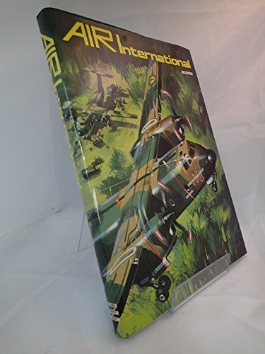 AIR INTERNATIONAL;VOLUME 28. By Gordon Swanborough