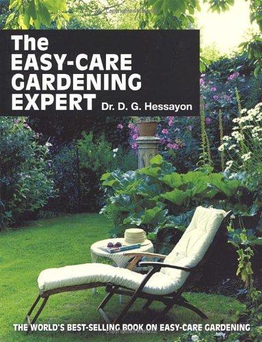 Easy-care Gardening Expert By D. G. Hessayon