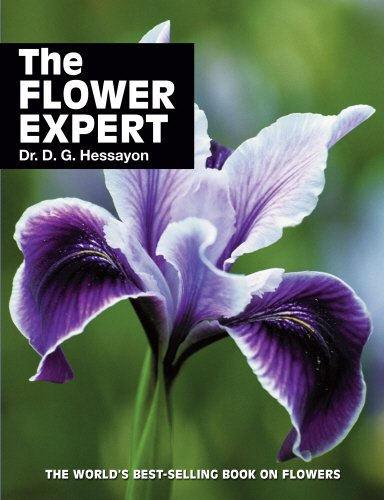 The Flower Expert By D. G. Hessayon