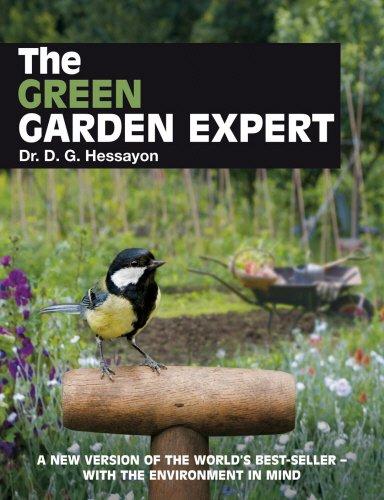 The Green Garden Expert By D. G. Hessayon