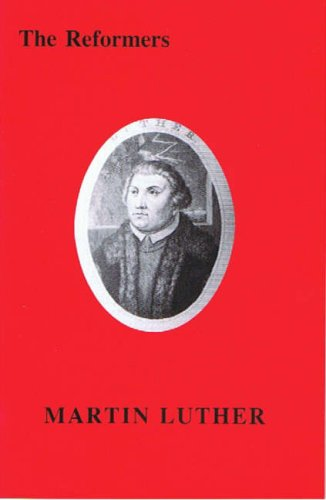 Martin Luther By J.R. Broome