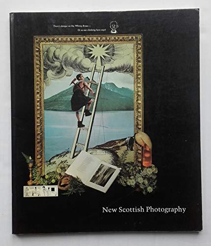 New Scottish Photography By Sara Stevenson