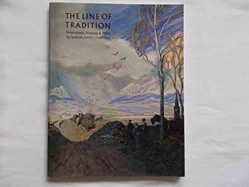 Line of Tradition By Mungo Campbell