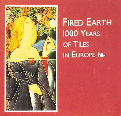Fired Earth By Hans van Lemmen