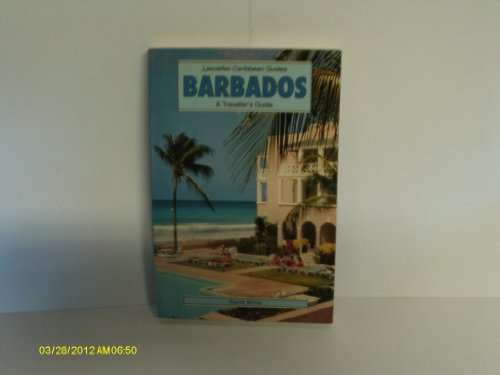 Barbados By David Milne