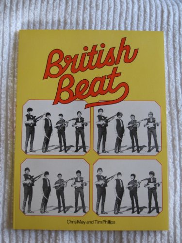 British Beat By Chris May