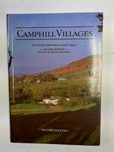 Camphill Villages By Anke Weihs