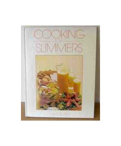 Cooking for Slimmers By Carol Bowen
