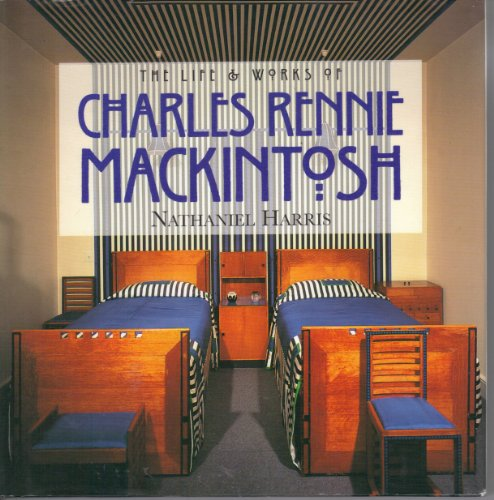 The estate and collection of works by Charles Rennie Mackintosh at the Hunterian Art Gallery, University of Glasgow By University of Glasgow