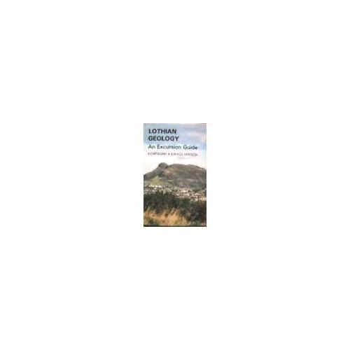 Lothian Geology By A. D. McAdam