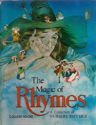 Magic of Rhymes By Other Lucy Kincaid