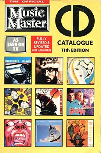Music Master CD Catalogue