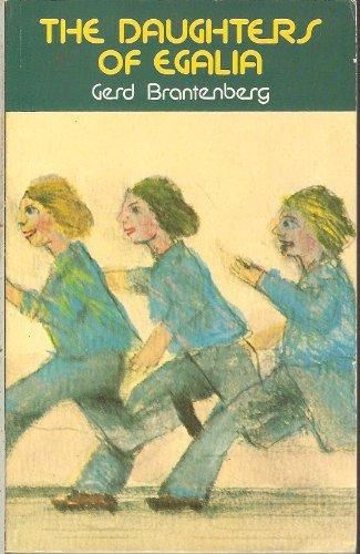 Daughters of Egalia By Gerd Brandenburg