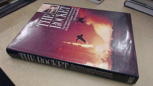 The Rocket By David Baker