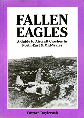 Fallen Eagles By Edward Doylerush