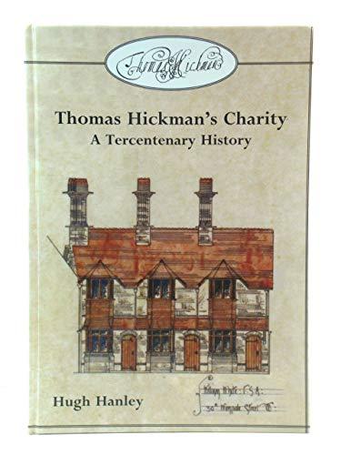 Thomas Hickman's Charity Aylesbury By Hugh Hanley