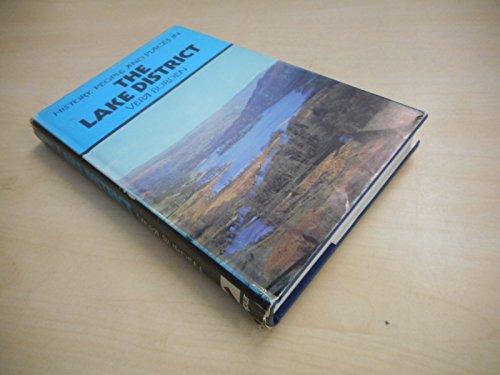 Lake District By Vera Burden