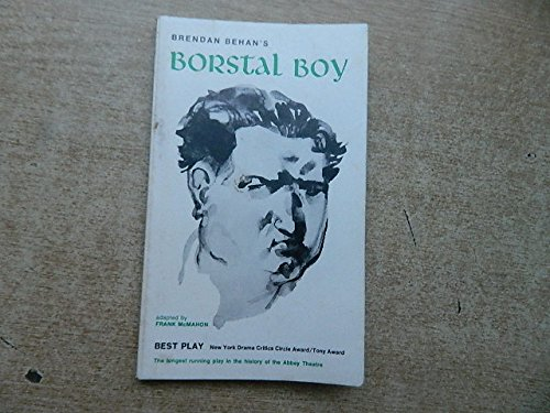 Brendan Behan's 'Borstal boy' By Frank McMahon