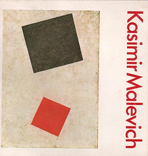 Kasimir Malevich By Andrei B Nakov