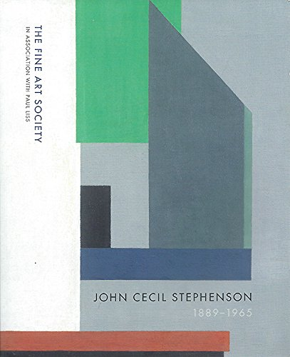 John Cecil Stephenson By Annabel Thomas
