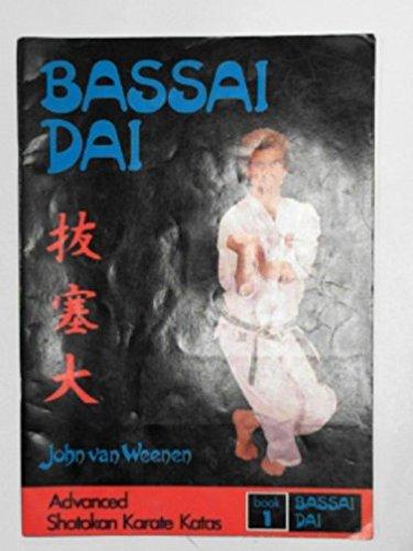 Advanced Shotokan Karate Kata By John Van Weenen