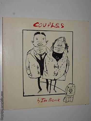 Couples By Ian Pollock