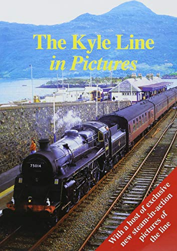 The Kyle Line in Pictures By Tom Weir