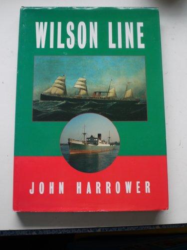 Wilson Line by J. Harrower