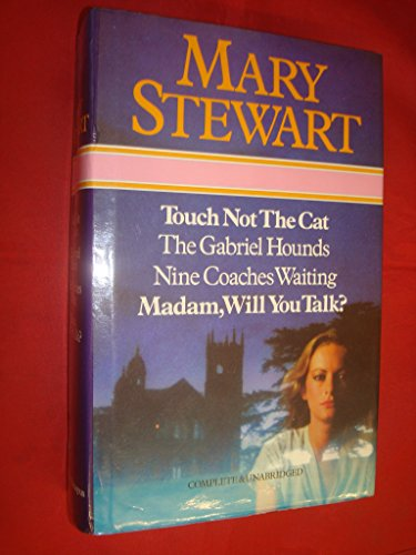Selected Works By Mary Stewart
