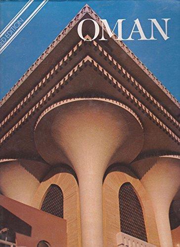 Oman and Its Renaissance By Sir Donald Hawley