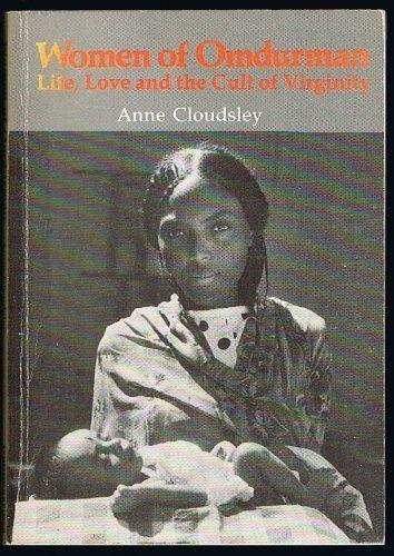 Women of Omdurman By Anne Cloudsley