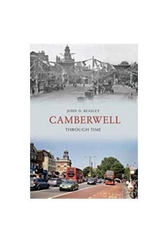 The Story of Camberwell By Mary Boast