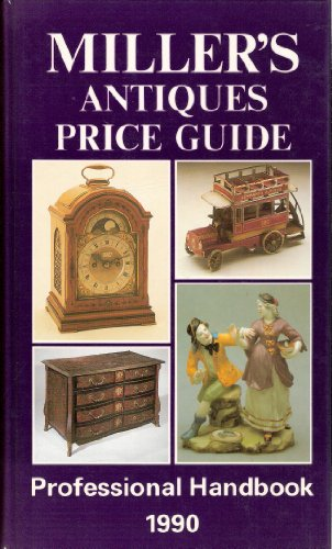 Miller's Antiques Price Guide 1990
