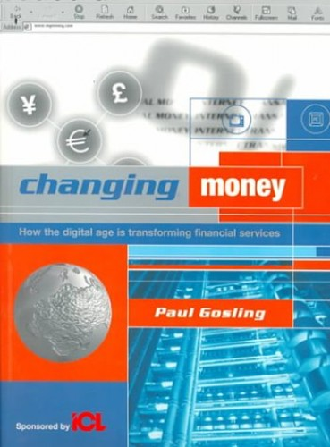 Changing Money By Paul Gosling