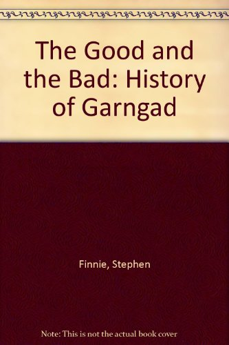 The Good and the Bad By Stephen Finnie