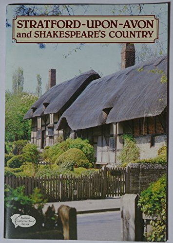 Stratford-upon-Avon and Shakespeare's Country (Tourist books)