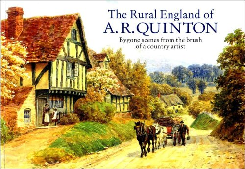 The Rural England of A.R. Quinton By A. R. Quinton