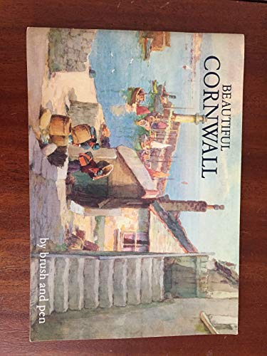 Beautiful Cornwall By Various Artists