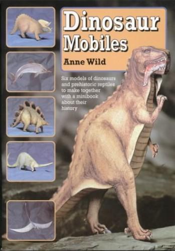 Dinosaur Mobiles By Anne Wild