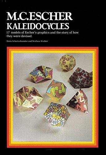 Kaleidocycles von M.C. Escher