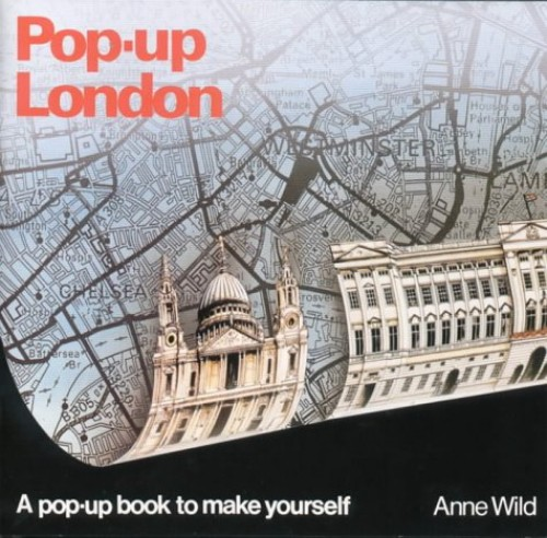 Pop-up London By Anne Wild