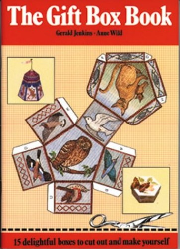 The Gift Box Book By Gerald Jenkins