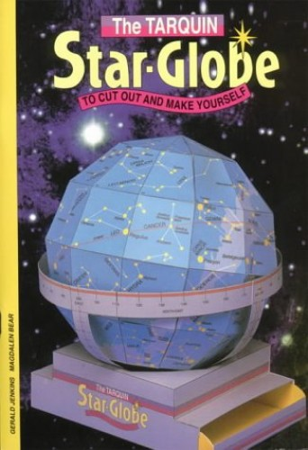 The Tarquin Star-globe By Gerald Jenkins