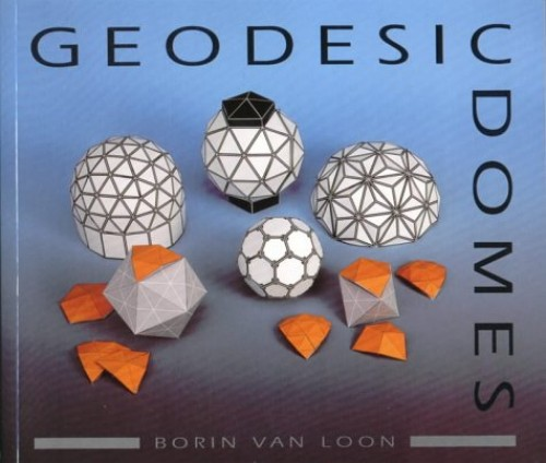 Geodesic Domes von Borin Van Loon