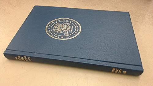 The British Linen Company, 1745-1775 (Scottish History Society)
