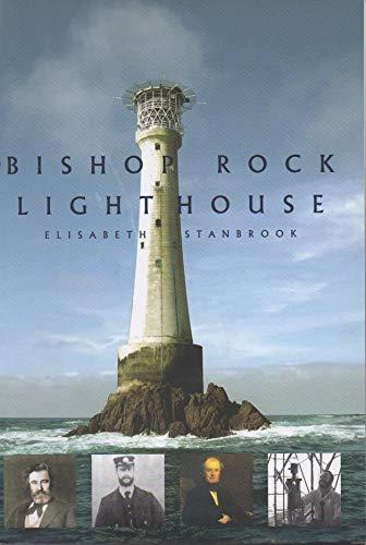 Bishop Rock Lighthouse By Elisabeth Stanbrook